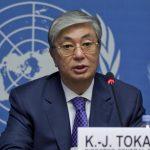 قزاقستان بدون اعمال مجازات اعدام پس از 17 سال رسماً لغو شد